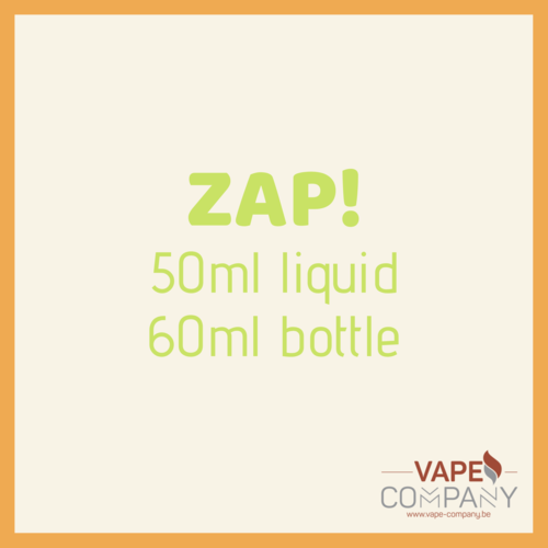 ZaP! - Peach Ice Tea