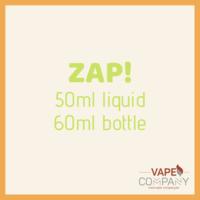 ZaP! -  Passionfruit Zest