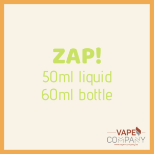 ZaP! -  Golden Pomelo