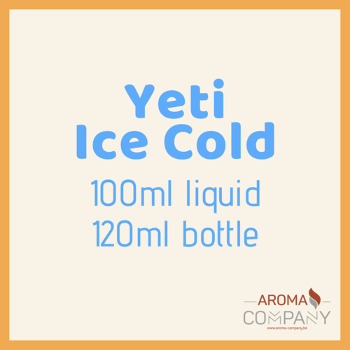 Yeti Ice Cold -  Strawberry