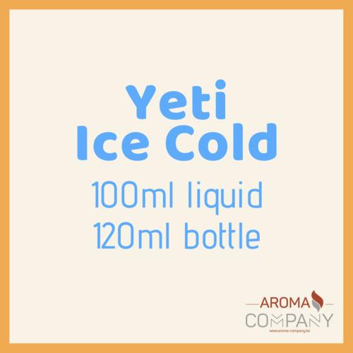 Yeti Ice Cold - Blue Raspberry