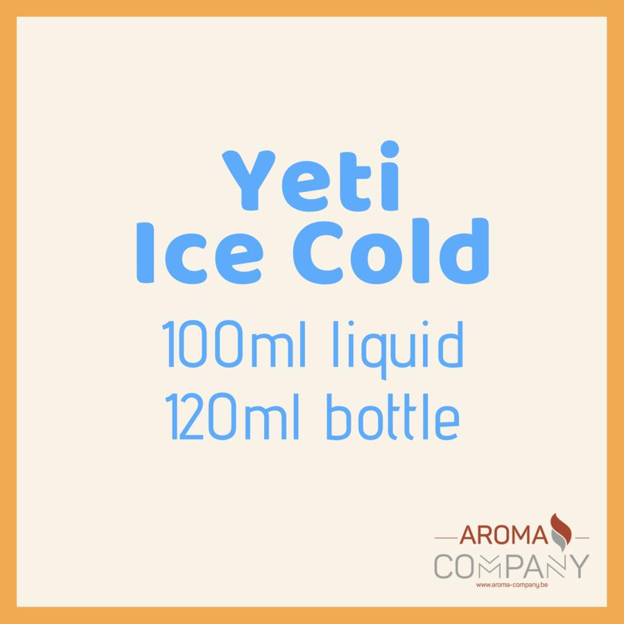 Yeti Ice Cold - Watermelon