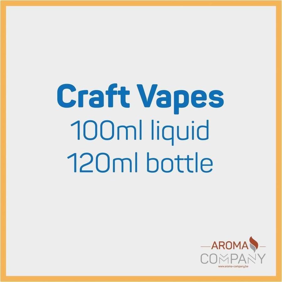 Craft Vapes -  American RY4 Tobacco
