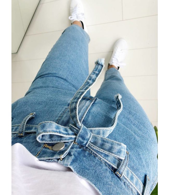 BO DENIM