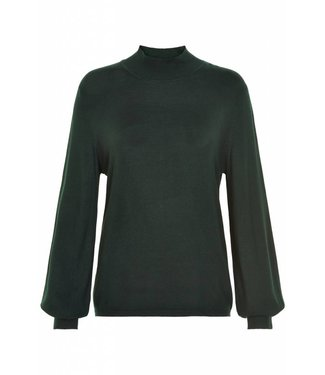 TURTLENECK | GREEN