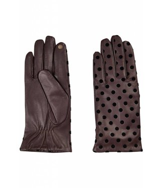 FIONA DOT GLOVES | FUDGE