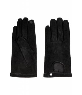 A DRIVE GLOVES | BLACK