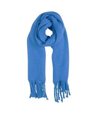 TOLA SCARF | BLUE