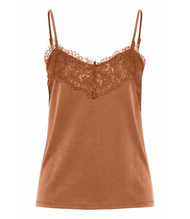 LIKE TO LACE | CARAMEL