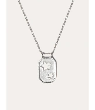 FIGARO NECKLACE | SILVER