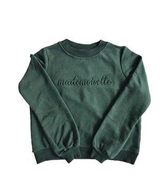 MADEMOISELLE- GREEN
