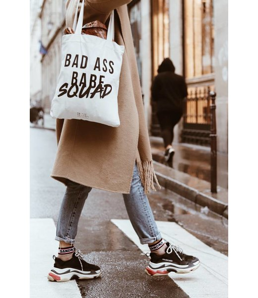 THE ULTIMATE BABE BAG