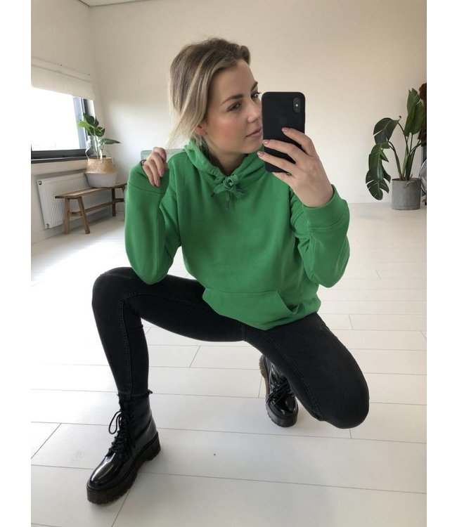 THE CASUAL WAY - GREEN