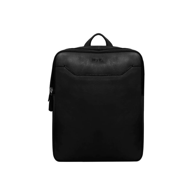 SOLD OUT Bag Forest - Black