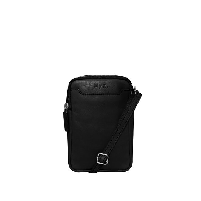 SOLD OUT Bag Lake - Black