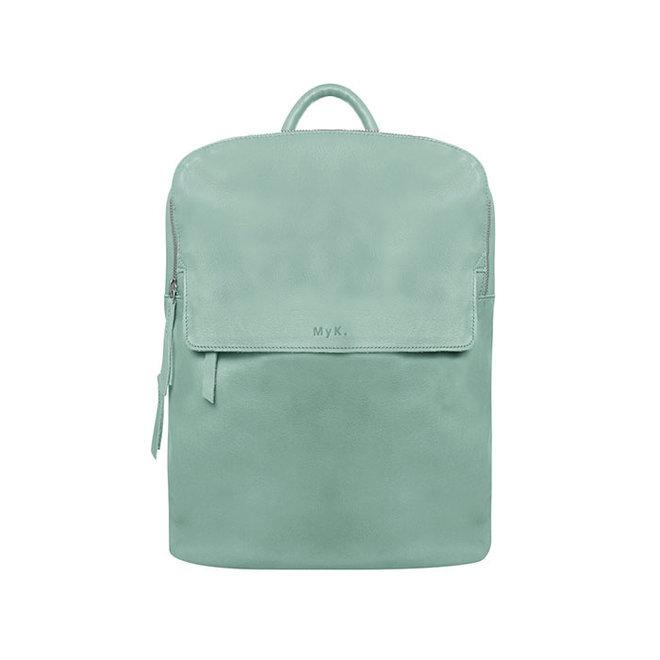 SOLD OUT Tasche Explore - Minze - 13 Zoll Laptop Rucksack