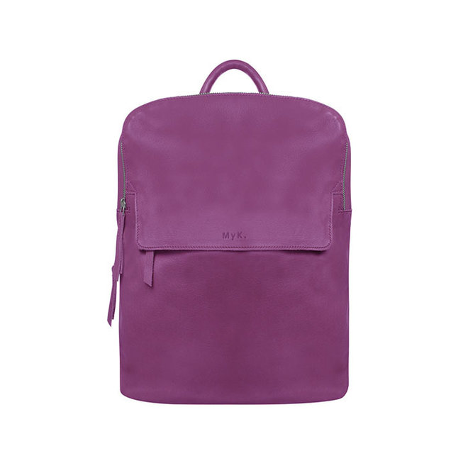 SOLD OUT Bag Explore - Plum - 13 inch laptop backpack