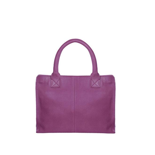 Bag Cityhopper - Plum