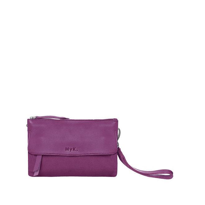 Bag Wannahave - Plum