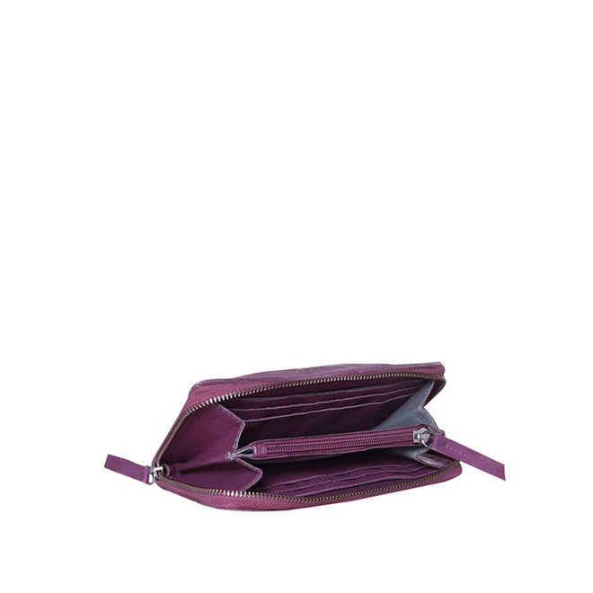 Purse Spendit - Plum