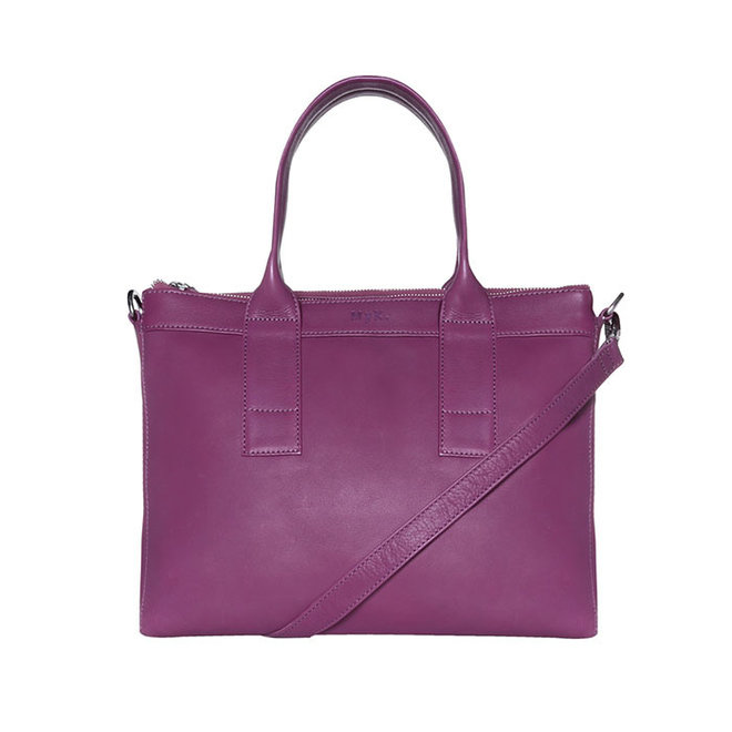 Bag Orchid - Plum
