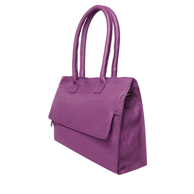 Bag Mustsee - Plum