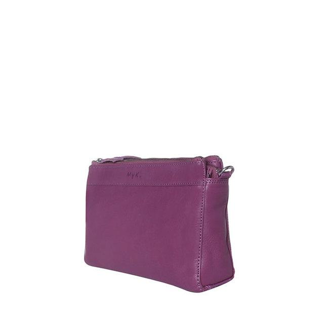 Bag Rose - Plum