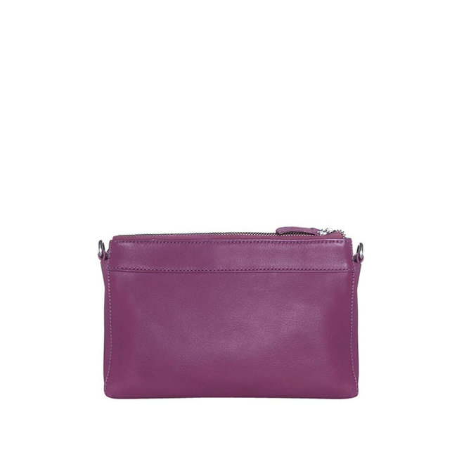 Bag Rose - Plum