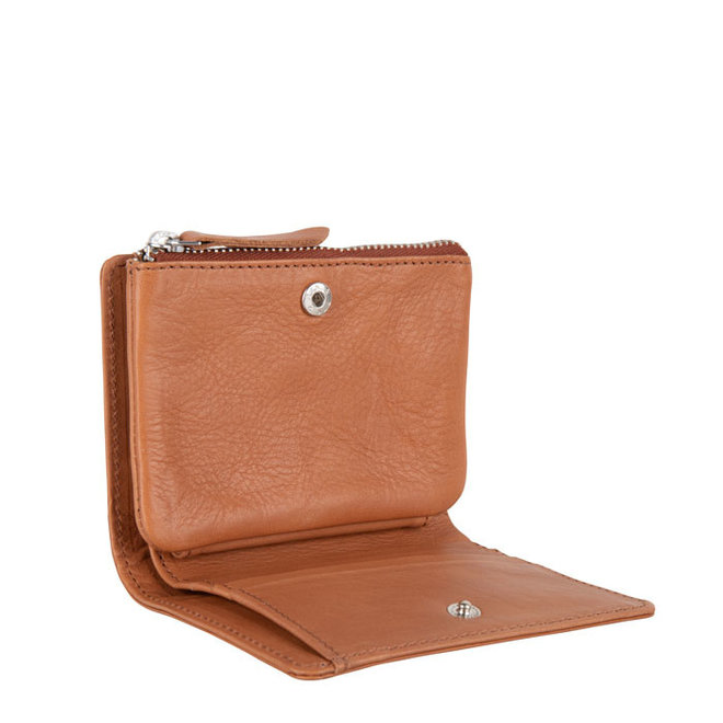Purse Poppy - Caramel