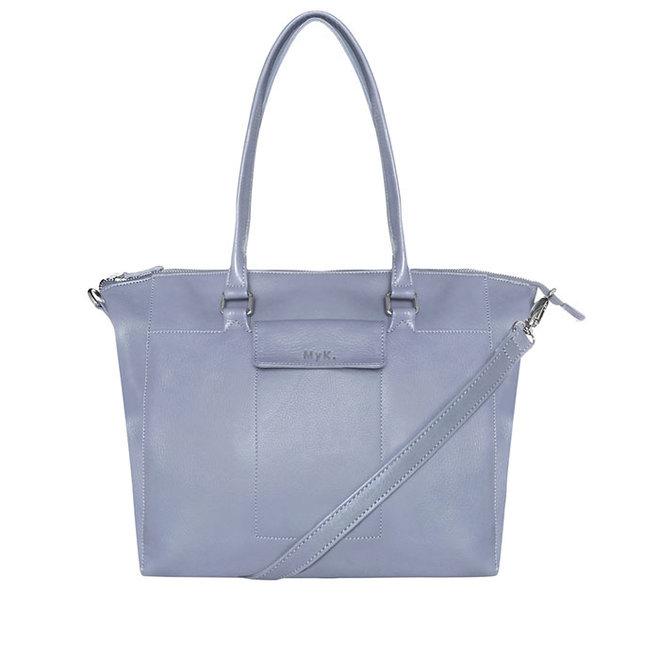 Bag Carlyle - Silver Grey