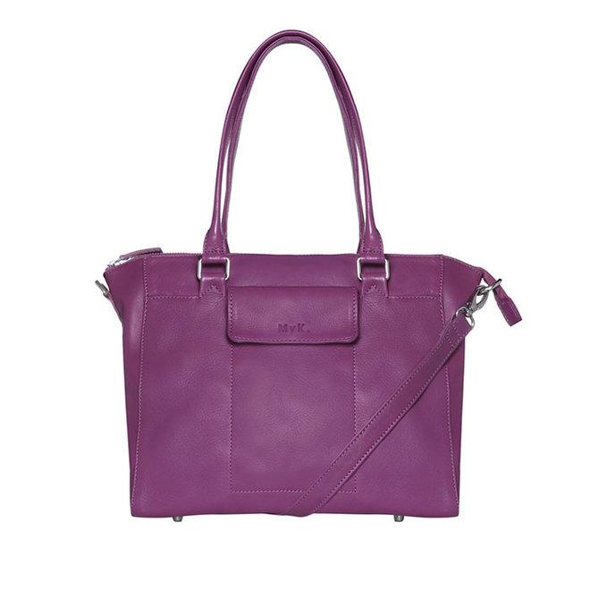 Bag Marlin - Plum