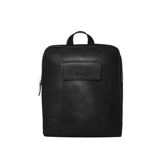 Bag Delano - Black