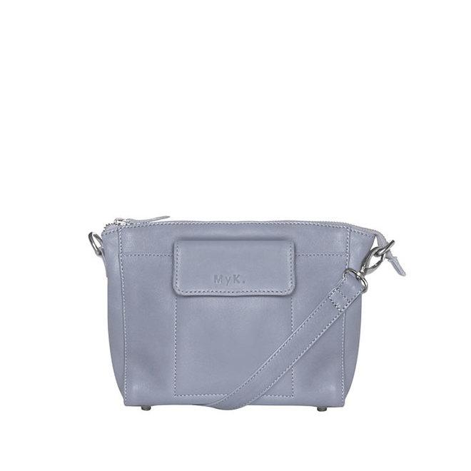 Bag Avalon - Silver Grey