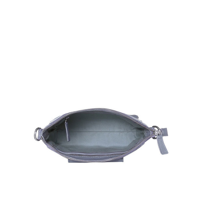 Bag Avalon - Silber Grau