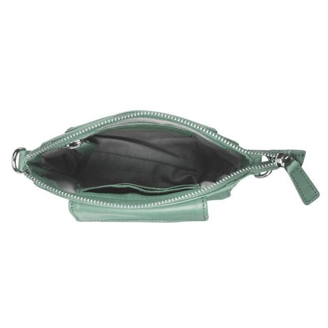 Tasche Carlton - Minze