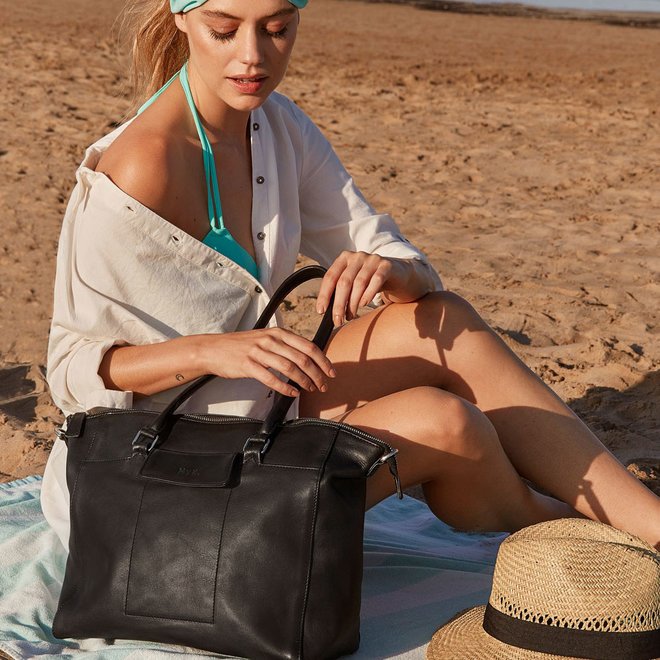 Bag Carlyle - Black