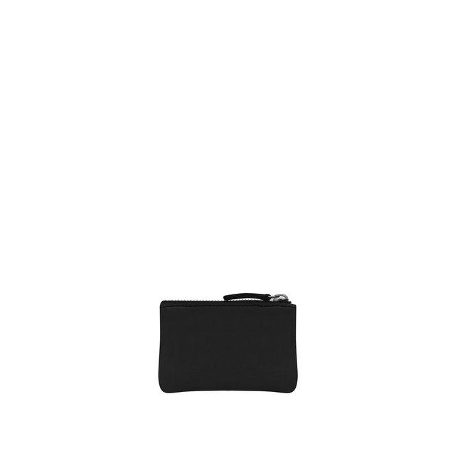 Sleuteletui Pebble - Black