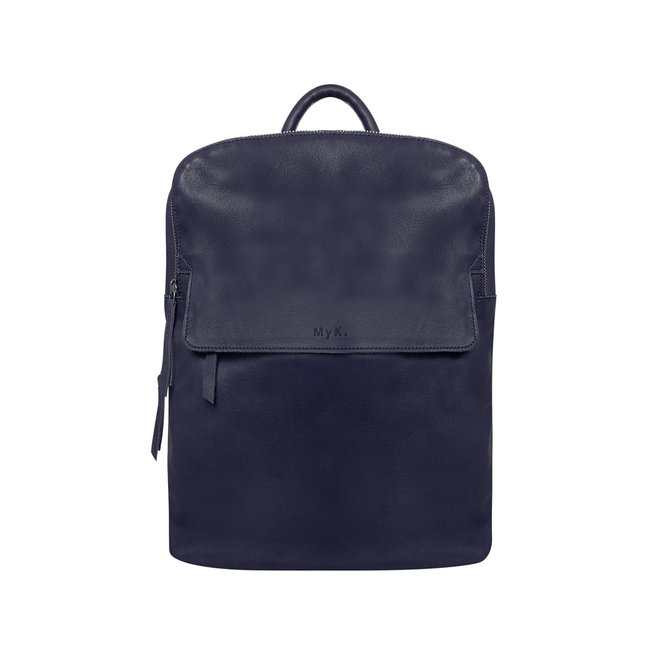 13 inch laptop Rugzak Explore - Midnight blue