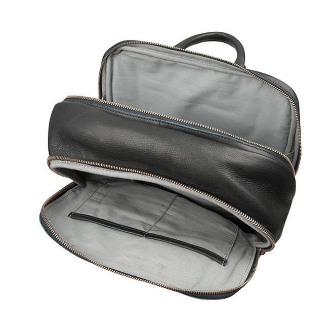 Bag Explore - Emerald green - 13 inch laptop backpack
