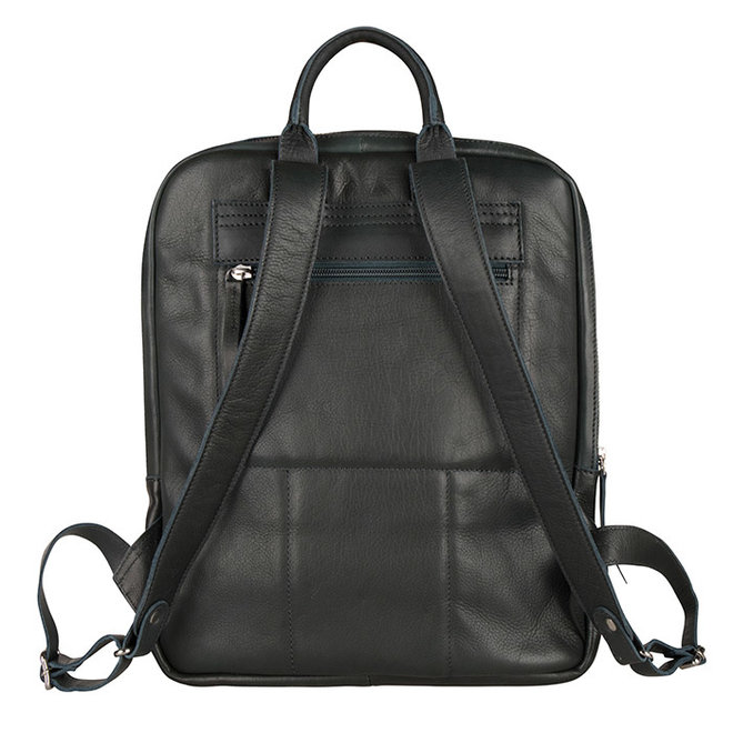 Tasche Explore - Emerald green - 13 zoll Laptop Rucksack