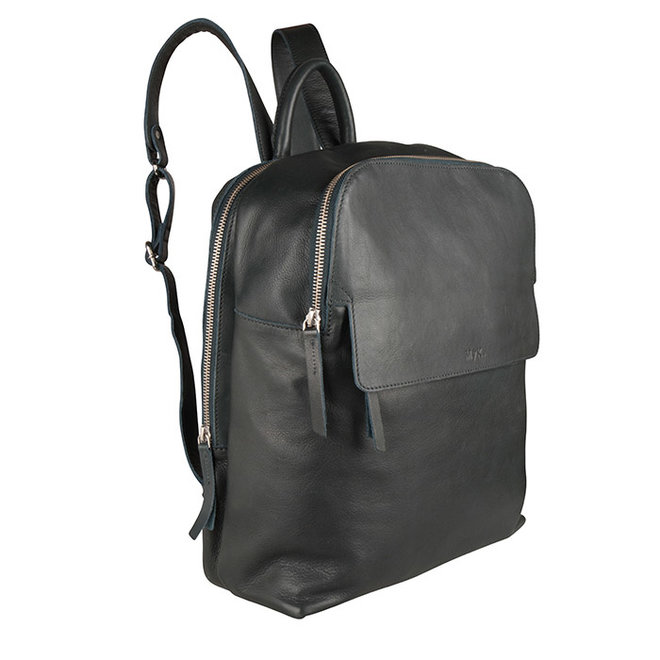 Bag Explore - Emerald green - 13 inch laptop backpack