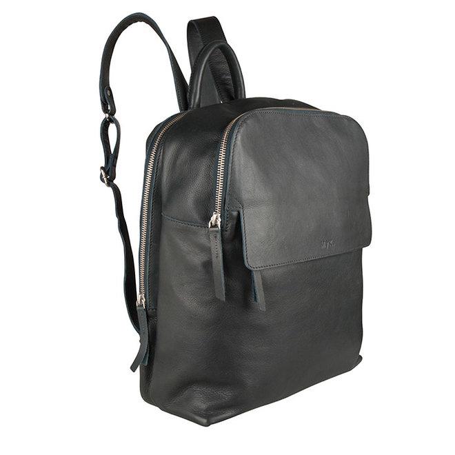 Bag Explore - Emerald green