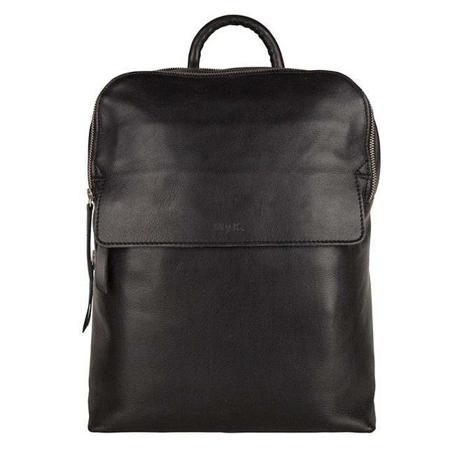 Bag Explore - Black -  13 inch laptop backpack