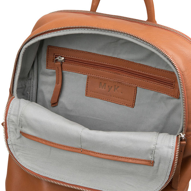Bag Explore - Caramel - 13 inch laptop rugzak