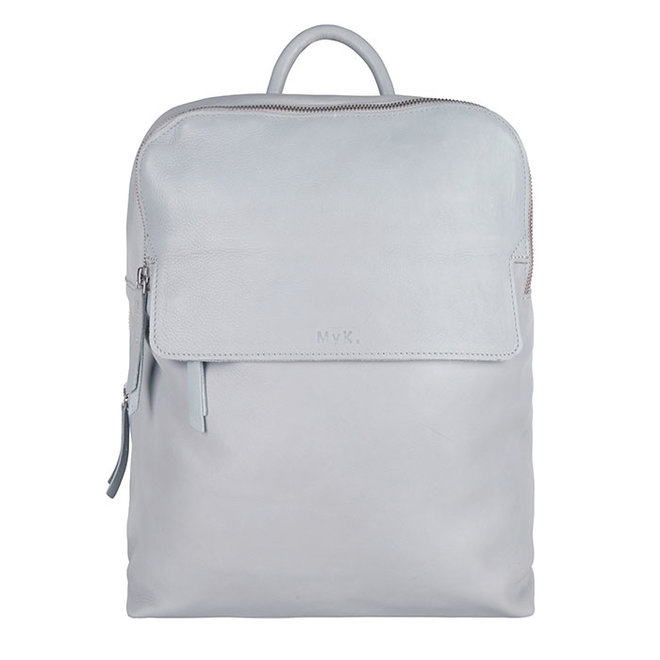 SOLD OUT Bag Explore - Silver Grey - 13 inch laptop backpack