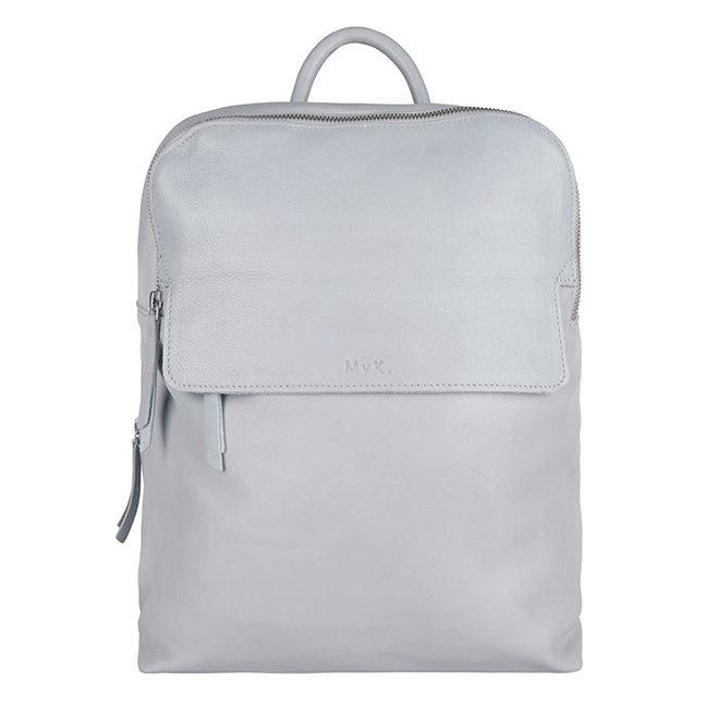 SOLD OUT Tasche Explore - Silber Grau - 13 Zoll Laptop Rucksack