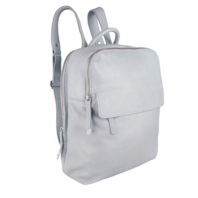 SOLD OUT Bag Explore - Silver Grey - 13 inch laptop rugzak