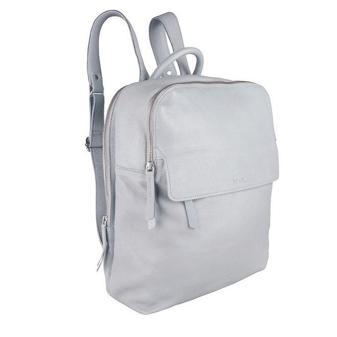SOLD OUT Tasche Explore - Silber Grau