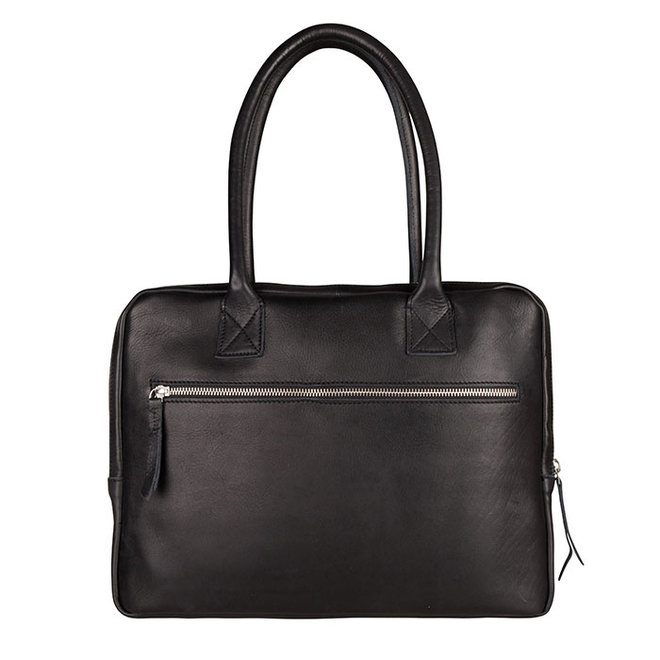 Bag Focus - Black - 13 inch Laptop Bag