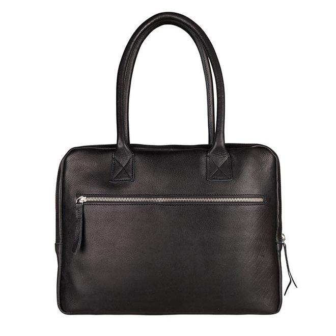 Bag Focus - Black  - 13 inch Laptop Tas